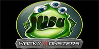 Wacky Monsters Jouer Machine à Sous