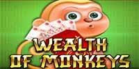 Wealth of Monkeys Jouer Machine à Sous