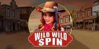 Wild Wild Spin Jouer Machine à Sous