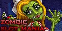 Zombie Slot Mania Jouer Machine à Sous