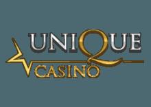 Unique Casino en Ligne Jouer avec Bonus (250€ Bonus De Bienvenue)