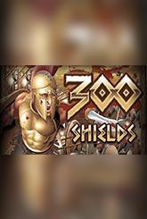 300 Shields Jouer Machine à Sous