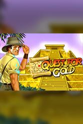 Quest for Gold Jouer Machine à Sous