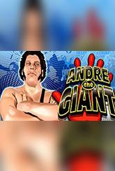 Andre The Giant Jouer Machine à Sous