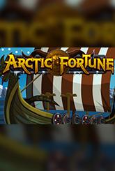 Arctic Fortune Jouer Machine à Sous