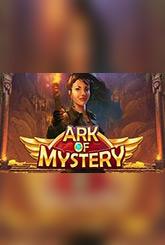 Ark Of Mystery Jouer Machine à Sous