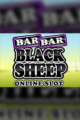 Bar Bar Black Sheep 5 Reel Jouer Machine à Sous