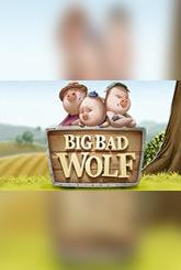 Big Bad Wolf Jouer Machine à Sous