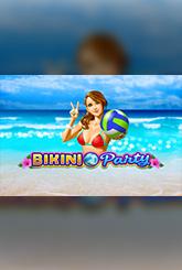 Bikini Party Jouer Machine à Sous