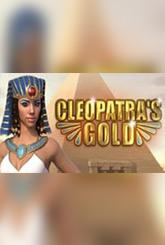 Cleopatras Gold Jouer Machine à Sous