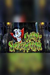 Count Spectacular Jouer Machine à Sous