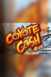 Coyote Cash Jouer Machine à Sous