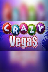 Crazy Vegas Jouer Machine à Sous