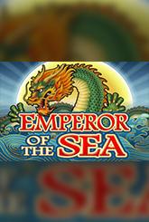 Emperor Of The Sea Jouer Machine à Sous