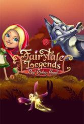 Fairytale Legends: Red Riding Hood Jouer Machine à Sous