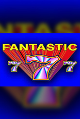 Fantastic 7s Jouer Machine à Sous