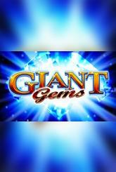 Giant Gems Jouer Machine à Sous
