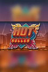 Hot Roller Jouer Machine à Sous