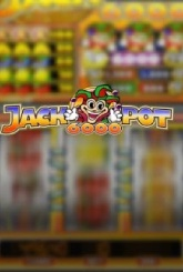 Jackpot 6000 Jouer Machine à Sous
