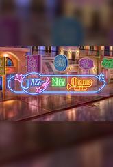 Jazz Of New Orleans Jouer Machine à Sous