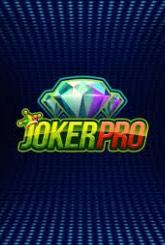 Joker Pro Jouer Machine à Sous