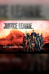 Justice League Jouer Machine à Sous