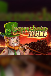 Leprechaun goes to Hell Jouer Machine à Sous