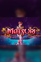 Matsuri Jouer Machine à Sous