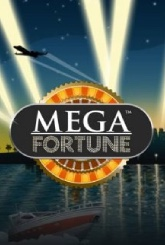 Mega Fortune Jouer Machine à Sous