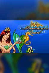 Mermaid`s Pearl Jouer Machine à Sous