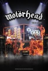Motorhead Jouer Machine à Sous