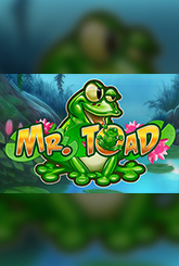 Mr Toad Jouer Machine à Sous