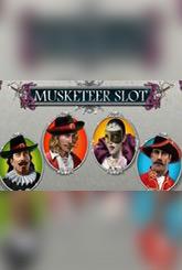 Musketeer Slot Jouer Machine à Sous