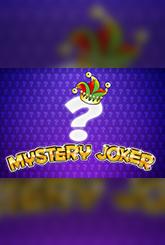 Mystery Joker Jouer Machine à Sous