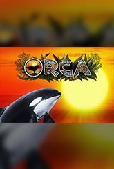 Orca Jouer Machine à Sous