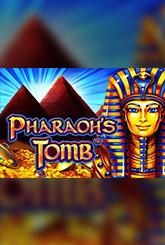 Pharaohs Tomb Jouer Machine à Sous
