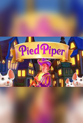 Pied Piper Jouer Machine à Sous