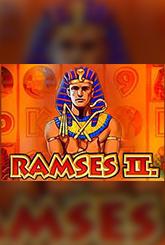 Ramses 2 Jouer Machine à Sous