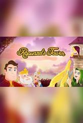 Rapunzels Tower Jouer Machine à Sous