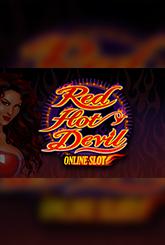 Red Hot Devil Jouer Machine à Sous