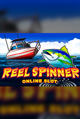 Reel Spinner Jouer Machine à Sous