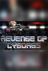Revenge Of Cyborgs Jouer Machine à Sous