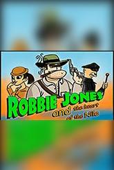 Robbie Jones Jouer Machine à Sous