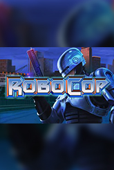Robocop Jouer Machine à Sous