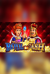 Royal Cash Jouer Machine à Sous