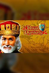 Royal Dynasty Jouer Machine à Sous