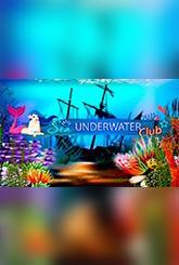 Sea Underwater Club Jouer Machine à Sous