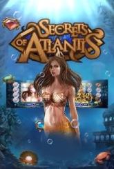 Secrets of Atlantis Jouer Machine à Sous