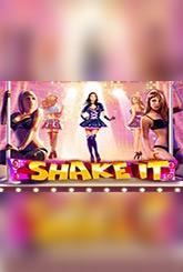 Shake It Jouer Machine à Sous