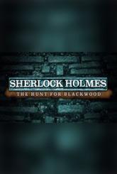 Sherlock Holmes The Hunt For Blackwood Jouer Machine à Sous